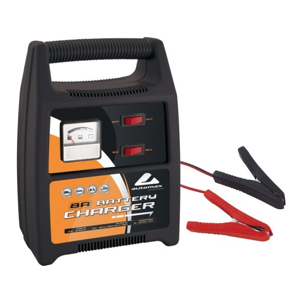 punjač akumulatora max 12v 8a