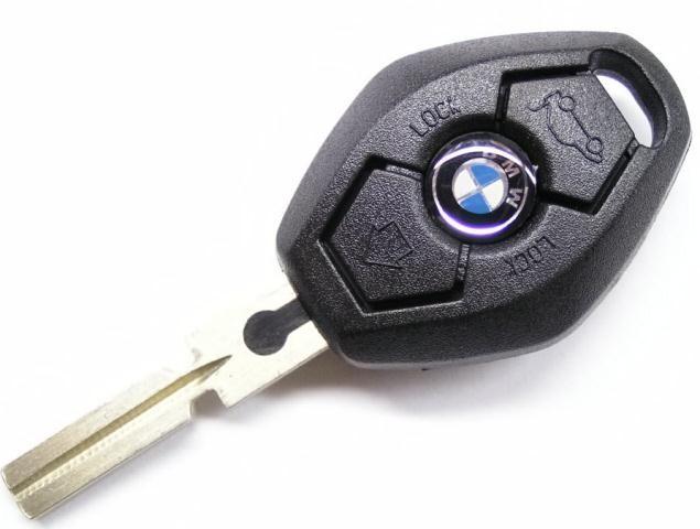 OKLOP ZA KLJUČ BMW 2 TIPKE-S14