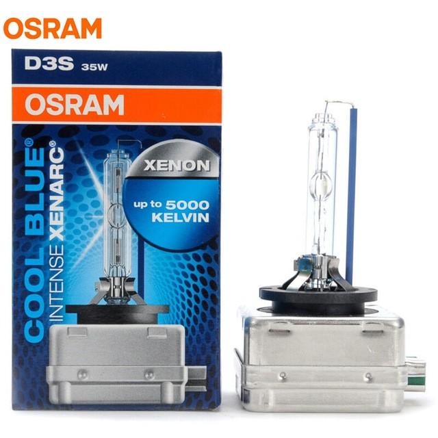 SIJALICA OSRAM 12V D3S 35W
