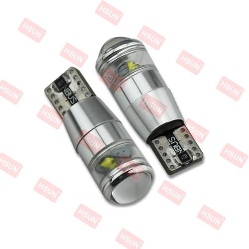 SIJALICA HSUN 12V T10-15W CREE XB-D HIGH POWER CANBUS BIJELA(PAR)