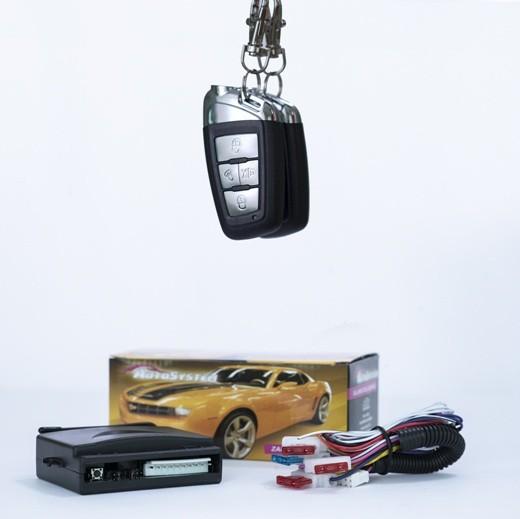 DALJINSKO ZAKLJUČAVANJE AUTOSYSTEM-YK330
