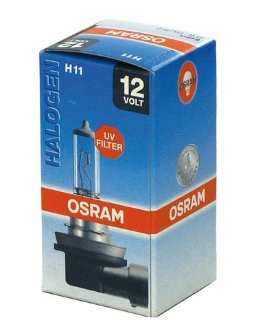 SIJALICA OSRAM 12V H11 55W