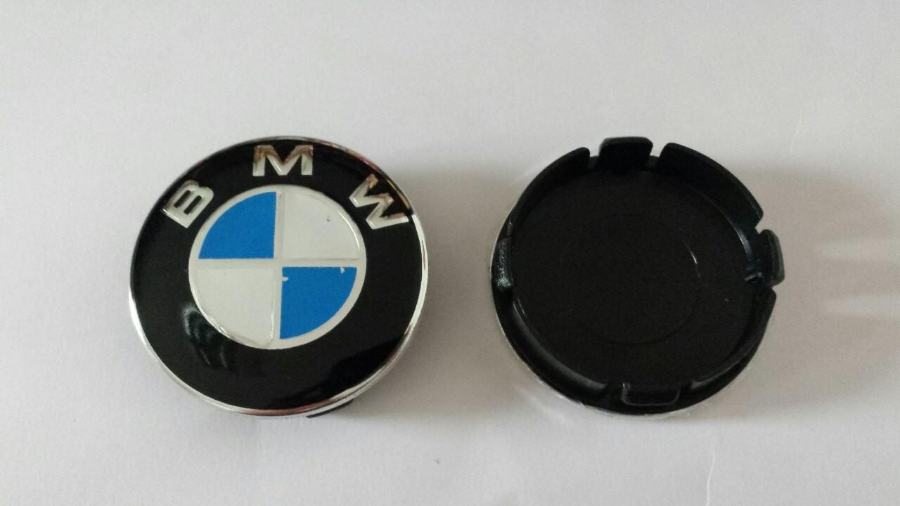 ČEP ZA ALUMINIJUMSKU FELUGU FI55mm BMW