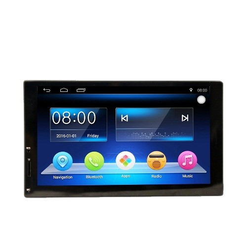 RADIO ZA AUTO-7in/6.0/2din/mp5/ANDROID