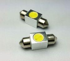 SIJALICA HSUN 12V C3W SMD LED 31mm BIJELA(PAR)