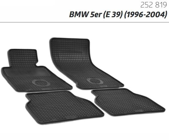 PATOSNICE GUMENE TIPSKE BMW E39 1996-2004