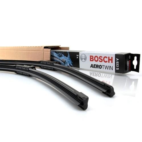 BRISAČI BOSCH 933S AUDI A4,A6 2001-