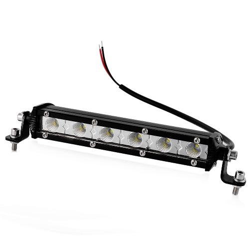 LED BAR 10-30V 18W 224x45x40mm