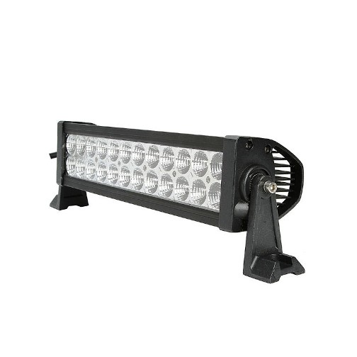 LED BAR A 10-30V 72W 345x86x80mm