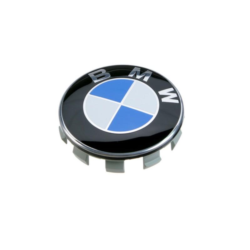 ČEP ZA ALUMINIJUMSKU FELUGU BMW FI64mm