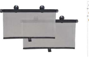 roletne zaštitne bočne 2x45 cm